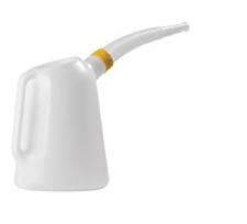 Пластиковая мерная емкость SAMOA арт. 675005 5 л