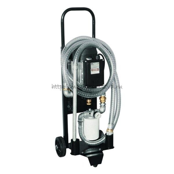 Depuroil 60 арт. F00503100 - Фильтрующий и перекачивающий блок