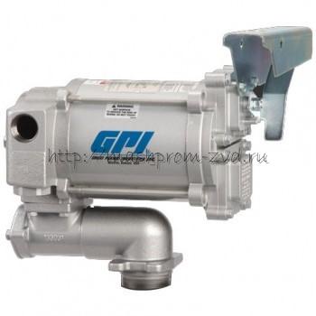 Электронасос M-3130-PO для дизельного топлива, бензина, керосина, 230В