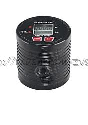 Электронный счетчик SAMOA арт. 411100 для консистентной смазки