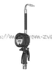 Пистолет SAMOA арт. 365853 с механическим счетчиком