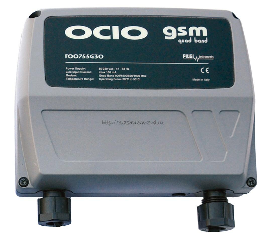 Ocio GSM Quad band арт. F00755G30 - система контроля уровня топлива