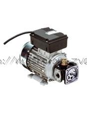 Электрический масляный насос SAMOA арт.561100, 230 V- 50 Hz, 9 л/мин