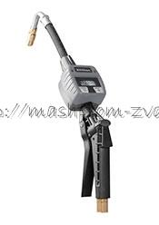 Пистолет SAMOA арт. 365575 с электронным счетчиком для раздачи стеклоочистителя и охлаждающих жидкостей
