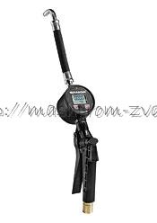 Электронный пистолет SAMOA арт. 365675 для омывателя ветрового стекла, раствора гликоля (антифриз)
