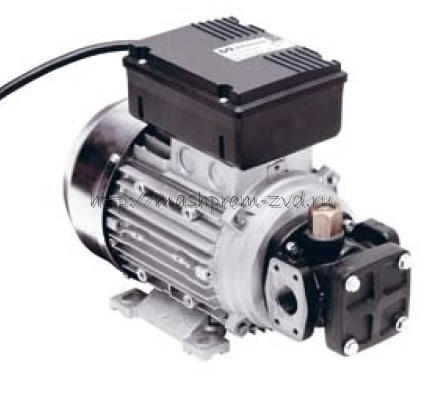 Электрический масляный насос SAMOA арт.561201, 400 V - 50 Hz, 13 л / мин